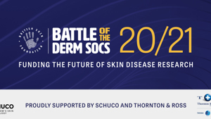 Battle of the DermSocs 2020-2021